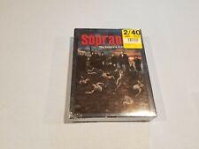 The Sopranos - Season 5 (DVD, 2006) New