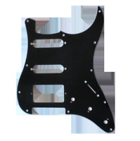 NEW - Pickguard for Fender Stratocaster Strat USA MIM HSS / SSH 11-Hole