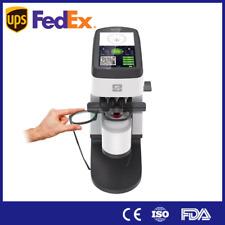 Auto Lensmeter Digital Touch Sreen Lensometer Focimeter With Printer Optical Instr