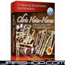Best Service Chris Hein Horns Compact eDelivery JRR Shop