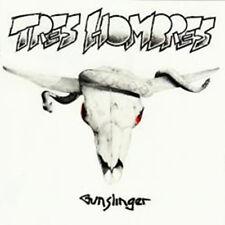 """Tres Hombres:  """"Gunslinger""""  (CD Reissue)"""