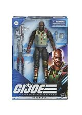 Hasbro GI Joe Classifieds Roadblock 6-Inch Action Figure