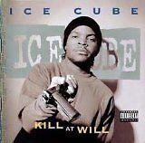 ICE CUBE - Kill at will - CD Album