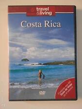 DVD COSTA RICA - INCLUYE GUIA DE VIAJE (6L)
