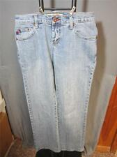 Womens Juniors Z. Cavaricci Size 3 Jeans Select Brand Worn True Stretch Jeans