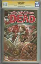WIZARD WORLD PHILADELPHIA WALKING DEAD #1 CGC 9.8 WHITE PAGES