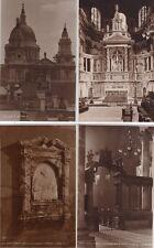 14 London St Pauls Cathedral unused  RP pcs Judges L99  Ref J221