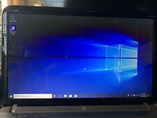 "HP Pavilion DV6-6c10us 15.6"" QuadCore AMD Laptop 6GB RAM 640GB DVD Beats Audio"