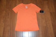 Woman's NIKE T-Shirt, athletic cut, style 684683, color#856 , size: Medium, NWT