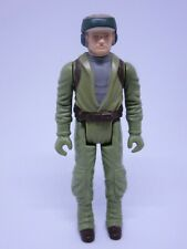 Rebel Commando Incomplete  C7/8  Star Wars Vintage DC