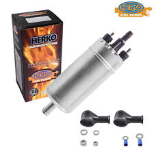 Herko High performance Fuel Pump K9128 for Peugeot Alfa Romeo Citroen 78-93