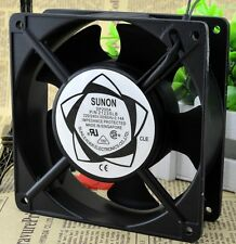 SUNON DP200A 21232LB Cooling Fan AC 220V 23W 120mm x 120mm x 38mm