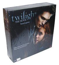 TWILIGHT The Movie Board Game Brand New, Bella Swan, Kristen Stewart