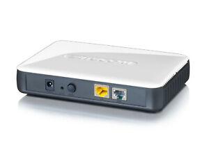 Sitecom DC-229 DSL ADSL2+ Modem
