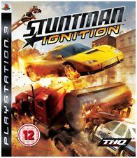 Stuntman: Ignition (PS3) VideoGames