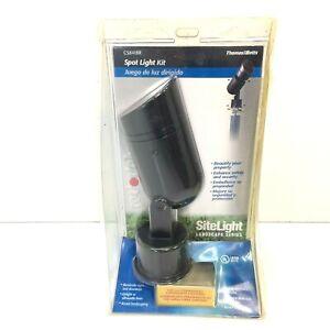 Thomas & Betts CS841BR Red Dot SiteLight Landscape Spot Light Kit 120 Volt