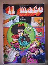IL MAGO n°1 1972 Primo numero della rivista  [P47] Buono