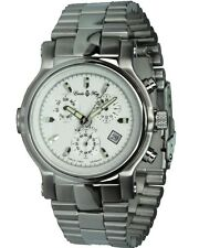 Emile Frey Model Silverstone Men's watch Automatic with Stainless steel arm band