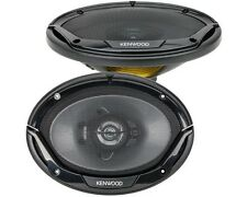 "NEW (2) 6 x 9"" 3-way Car Speakers.Stereo Pair.Car Audio OEM replacements.6x9""."