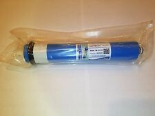 50 GPD Membrane RO Reverse Osmosis Water System Filter Filmtec Dow TW30 1812