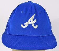 Atlanta Braves MLB Franchise Baseball Hat Cap Adjustable Strap 9dbf894dfd85