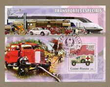 F670 GUINEA BISSAU: trasporti speciali