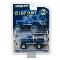 Greenlight Bigfoot: 1974 Ford F-250 Monster Truck 1/64 Scale