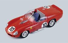 """Ferrari TR61 #10 Gendebien-Hill """"Winner Le Mans"""" 1961 (Redline 1:24 / 24RL006)"""