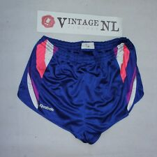 REEBOK 90er RUNNING short Shorts MEDIUM SPRINTER TRUE VINTAGE