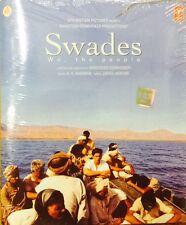 Swades - Shahrukh Khan / A R Rahman - Music CD