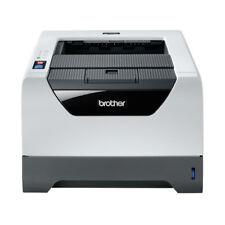 Brother HL-5350DN Laserdrucker Duplex Drucker mit Netzwerk und Toner