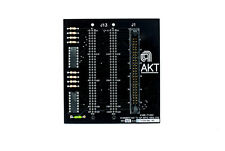 AKT CHAMBER VME TO ISP INTFC 40KA CVD 0100-71233 REV 01
