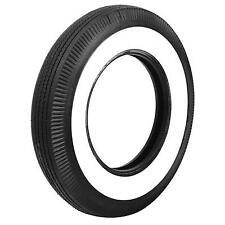 Coker Classic Bias-Ply Tire 6.00-16 Bias-ply 3.0 in. Whitewall 65500 Each