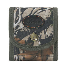 Tourbon Rifle Cartridges Wallets Ammo Pouch Ammunition Holder Carry Shells Camo