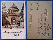 Palermo - Porta nuova primi del '900