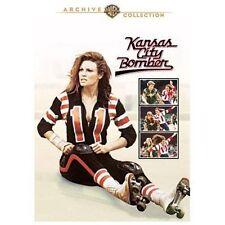 Kansas City Bomber (DVD, FS, 2013) Raquel Welch NEW