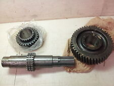 NOS Oshkosh 1843600U Multiple Gears Gearshaft for M1070...