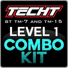 TECHT BT TM-7 and TM-15 Level 1 Combo Kit Paintball Marker Upgrade
