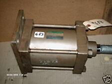 CKD Pneumatic Cylinder SCS-N-FB-125B-120 MPa 0.05-1.0