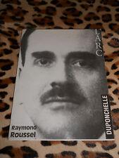 RAYMOND ROUSSEL - L'Arc, 1990