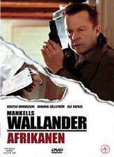 "Wallander 5 - ""Afikanen"" - Swedish TV Show"