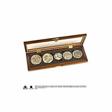 Dwarven Treasure Coin Set The Hobbit Licensed Official The Noble Collection