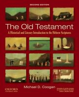 The Old Testament by Michael D Coogan