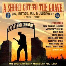 JSP - Short Cut to the Grave