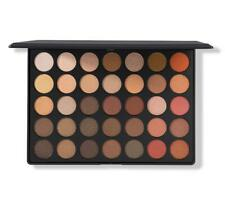 Morphe 35OS Nature Glow Shimmer Artistry Eyeshadow Palette 35 Shades New/SDS