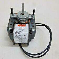 NEW!! DAYTON 1/70 HP C-Frame Motor, Shaded Pole, 3000 RPM, 115 Voltage