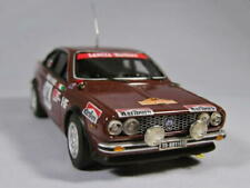 kit Lancia Beta Coupé Gr.4 #14 Rally Sanremo 1974 - Microsprint Models kit 1/43