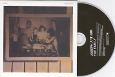 JOSEPH ARTHUR THE FAMILY RARE 11 TRACK PROMO CD