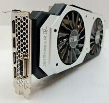Palit NVIDIA GeForce GTX 980 Ti Super JetStream 6GB GDDR5 High-End Grafikkarte