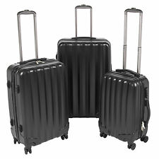 Plastic Travel Luggage | eBay